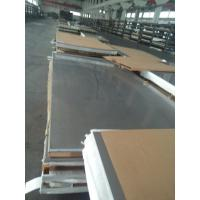 China Buildings Stainless Steel Cold Rolled Sheet , Cold Reduced Steel Sheet wholesale