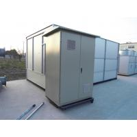 Quality Compact Structure Industrial Water Chiller Anti Rust For Aluminum Processing for sale