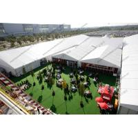 China Big Event Tent with Decoration and AC System wholesale