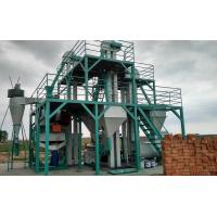 China 2T/H Alfalfa Pellet Plant/Poultry Feed Processing Plant wholesale