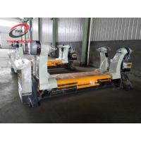 China 1800mm Width Hydraulic Mill Roll Stand For Corrugated Cardboard Production Line wholesale