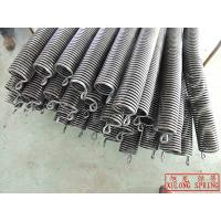 commercial and industrial garage door roller springs manufactured high quality alloy steel