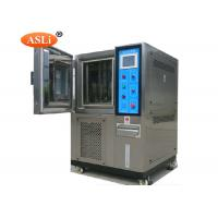 China Constant Temperature And Humidity Test Machine With RS232 Communication Interface wholesale