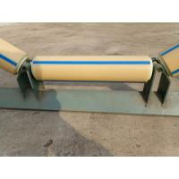 Buy cheap Industrial Conveyor Rollers / Carrying Idler Roller Dust Proof And Corrosive Resistant from wholesalers