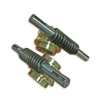 China Worm and worm gear on sale