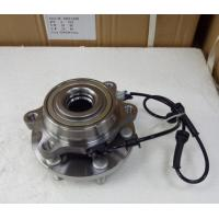 China 【ONEKA】 Wheel Hub Bearing for Nissan Navara xterra frontier V6 4.0L 40202-ZP90A  40202-EA300 wholesale