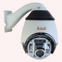China CCD/PTZ Speed Dome Camera, CNB 22x Zoom wholesale