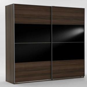 China Black High Gloss Bedroom Furniture Sets , Light Wood Bedroom Furniture  wholesale