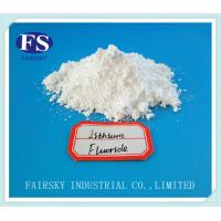 Lithium Fluoride(Fairsky) 98%Min&Leading supplier in China