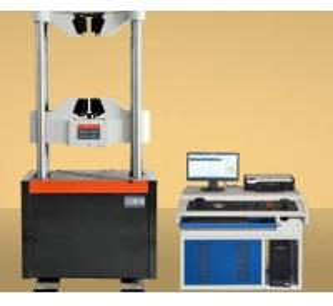 China WEW-600 Computer display hydraulic universal Testing machine wholesale
