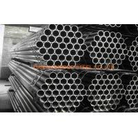 China Welded Cold Rolled Steel Pipe For Gas wholesale