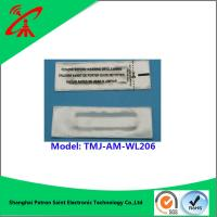 China Anti Theft Alarm Eas Supermarket Security Tags For Clothing / Garment wholesale