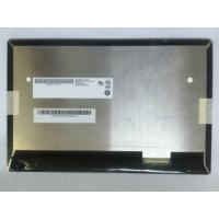 "Quality Anti Static AUO LCD Panel 10.1"" VA LCM Flat Rectangle G101EVN01 V0 530.2×299.6mm for sale"
