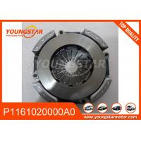 China Clutch Pressure Plate Cover Assy Automotive Engine Parts P1161020001A0 For ISF2.8 Foton Tuland wholesale