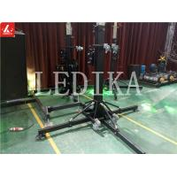 China Excellent Manual Elevator Truss Tower System Lifting Tower Adjustable Height wholesale