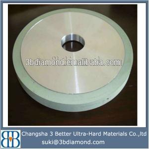 China Resin bond Diamond Grinding Wheels 1A1 shape diamond wheel wholesale