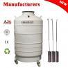 China TIANCHI 100L liquid nitrogen cylinder YDS-100 in Saudi Arabia wholesale