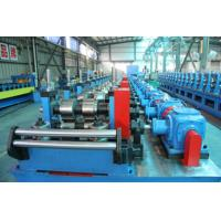 China high speed C purline roll forming machine wholesale