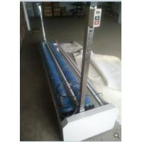 Buy cheap Large Fabric Roll Packing Machine Safety Winding Adjustable Speed 2600*600*130mm from wholesalers