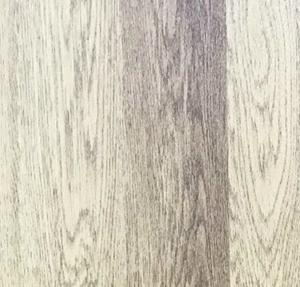 China Plastic PVC Commercial Flooring Rolls 0.7mm Wear Layer Flame Retardant wholesale