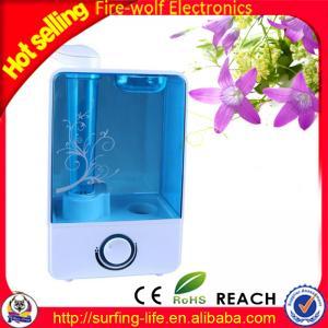 China 2014 china 3.5L Aroma Diffuser Ultrasonic Aroma Diffuser Portable Aroma Diffuser Manufacturer&Supplier wholesale