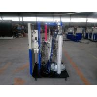 Buy cheap Two Component Sealant Insulating Glass Machine For 3-19mm Window Glass Secondary from wholesalers