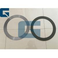 China WA420-3 WA350-1 Friction Disc 232-25-51430 Friction Plate 235-25-11360 For Wheel Loader on sale