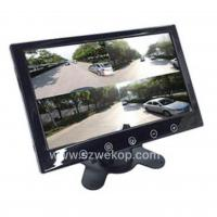 China car display lcd monitor 17-inch 19-inch 22-inch 24-inch LCD monitor 1920(RGB)*1080 Pixel HDMI VGA from Electricscar on sale