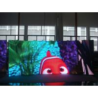 China P6 RGB SMD LED Panel display Sign Board For Indoor Advertising wholesale