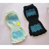 China Sweat-absorbent  Open Toe Ankle Toe Sock, Anti-slip Yoga Socks For Men / Women wholesale