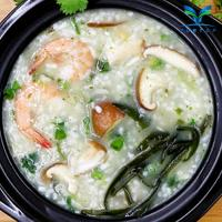 China Shrimp and Scallop Congee (Instant Congee) wholesale
