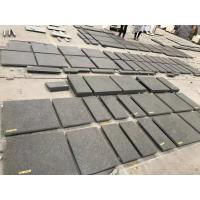 China Zimbabwe Natural Stone Slabs , Granite Tile And Slab For Wall Facade System wholesale