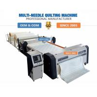 Buy cheap chainstitch quilting machine ;3D Single head needle computerized quilting machine in china from wholesalers