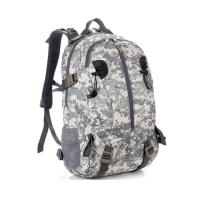 Quality Unisex Army fans 40L Outdoor Backpack Schoolbag Computer Wear Nylon Waterproof for sale