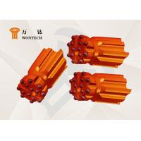 China High Efficiency Directional Drilling Tools , Anticorrosive Rock Drill Tools  GT60 wholesale