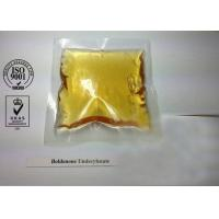 China Equipoise Only Cycle for Cutting Injectable Anabolic Steroids Boldenone Undecylenate wholesale