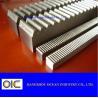 China Transmission Spare Parts CNC Machined Racks wholesale