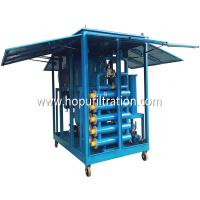 China Multi-Function Transformer Oil Purifier, Insulating Oil Purification plant,Oil Renewable, Oil Clean,suppliers,exporters on sale