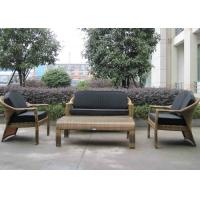 China Outdoor Rattan Furniture Sofa Chair wholesale