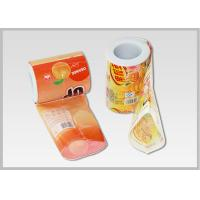 China China Transparenct Clear OPS Packaging Roll Film Moisture Proof For Heat Shrink Lable wholesale