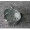 Customized CNC Plastic Machining , Aluminum CNC Milling Machining Manufactures