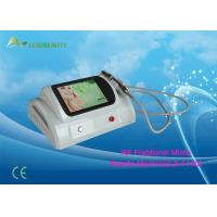 China Wrinkle Removal Fractional RF Microneedle 5mhz Portable Microcomputer wholesale