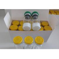 China 99% Growth Hormone Peptides GHRP-2 Ghrp 2 Peptide Pure Hyaluronic Acid For Bodybuilding CAS 158861-67-7 wholesale