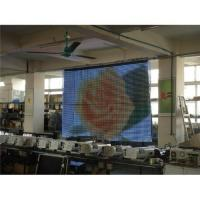 China LED Rolling Curtain Screen,led display wholesale