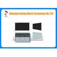 China 55-inch TFT-LCD  with resolution 1920× 1080 , LVDS interface for TV/Multi-Media monitor wholesale