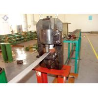 China Fin Width Correction Machine  for Membrane Panel Production Line wholesale