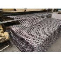 China 1.8X6.0M BTO-22 Welded Razor Wire Mesh Fencing wholesale