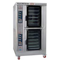 Buy cheap 10 Tray  Electric Oven For Baking , Stainless Steel Body 10 Layers from wholesalers