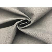 China Skiing Wear Cationic Fabric , Waterproof Stretch Fabric 230 GSM Weight wholesale