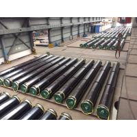 China SA333 / A333 Grades Mild Steel Tube , Steam Boiler Tubes Seamless / Welding Process wholesale